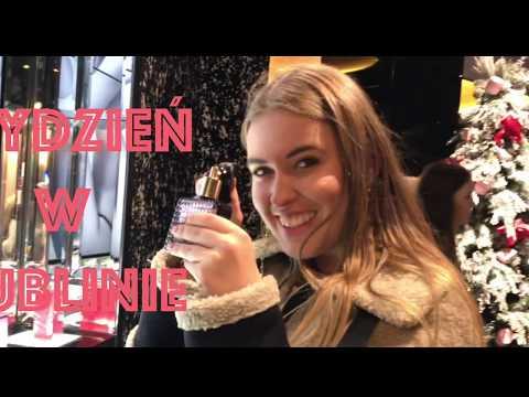 "Vlog#1 Dublin ""Zakupy w Victoria Secret"""