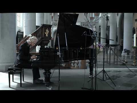 J.S.Bach - Italian Concerto (Das Italienische Konzert) BWV 971 - Kyrill Korsunenko