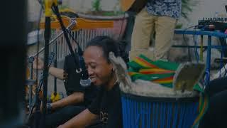 Pieecee Project Ft. Tatit Paksi - Mahakarya Nusantara (Official Lyric Video)