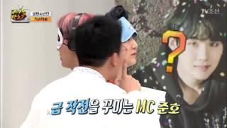 Video BTS Idol Party - 눈과 귀를 막은 방탄소년단 'Not Today' 아이돌잔치 11회 20170307 download MP3, 3GP, MP4, WEBM, AVI, FLV Juli 2018