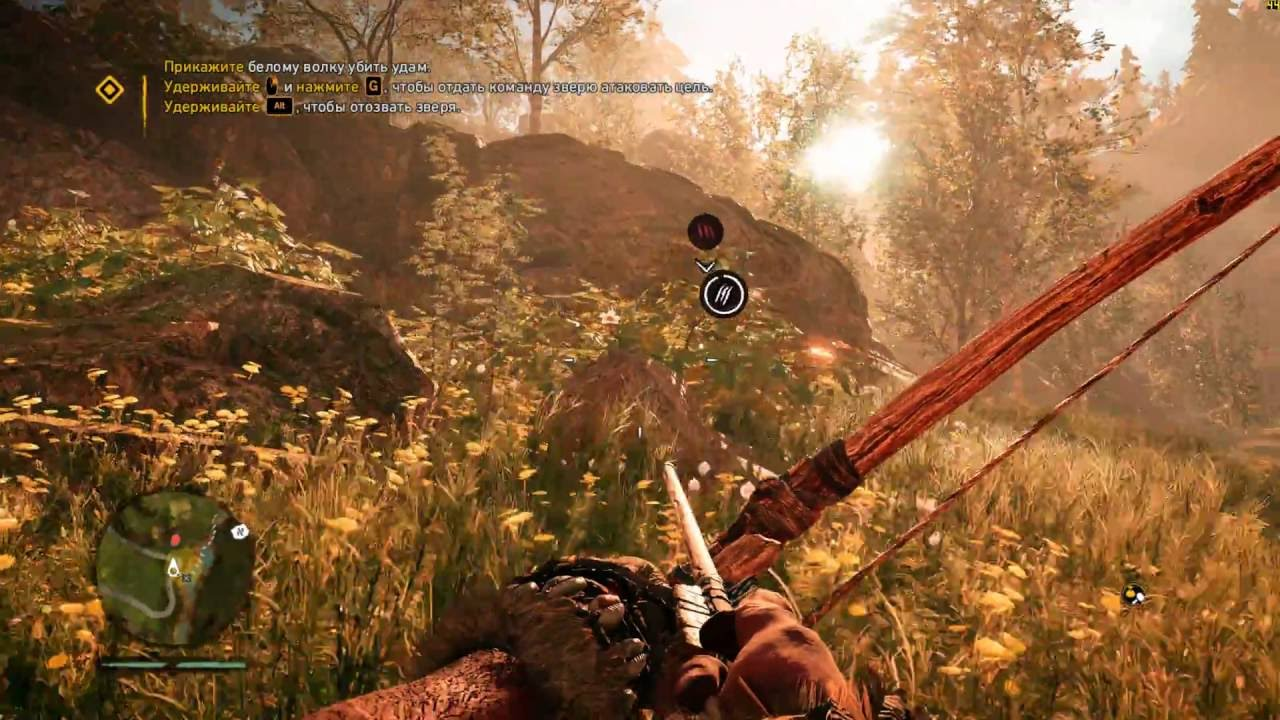 Far Cry Primal 4K (Ultra, HD Texture) On GeForce GTX 1080