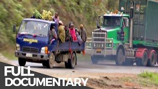 Deadliest Roads | Papua New Guinea | Free Documentary