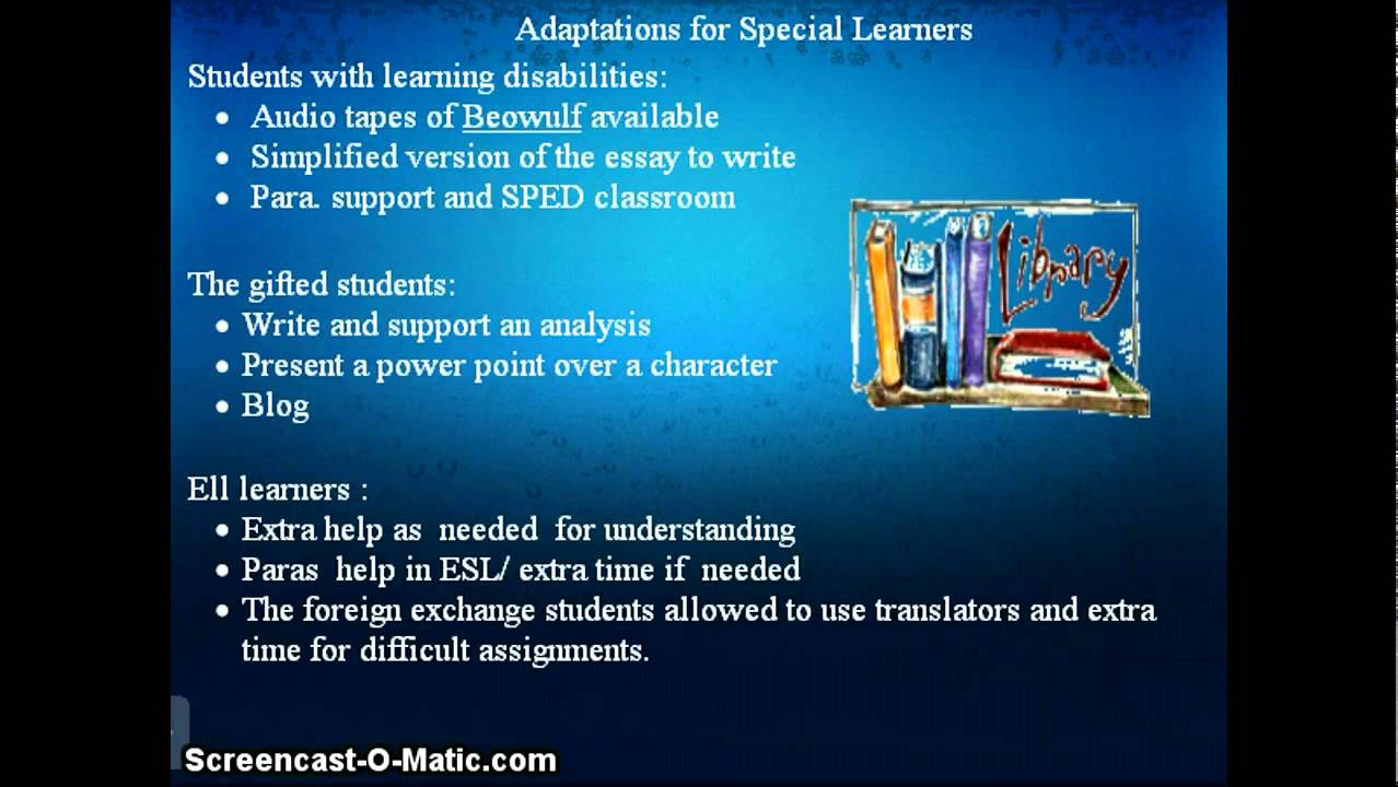 Proposal Essay Outline  Essay Writing Examples English also Thesis Statement Essays Beowulf Analysis Essay Presentation  Youtube Business Essay Writing