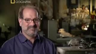 Поле битвы  Доисторические хищники  Птица   ящер  Документальный фильм National Geographic