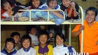 CCTV10《讲述。文明中国》:鞍山柏剑·我们在一起 thumbnail