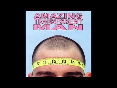 Amazing Transparent Man - Cheerleader mp3