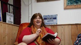Marjolein Van Gennep - De Evangelist van God in de liefde