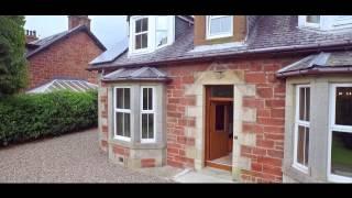 Clyde Property - Ochildene, Heughfield Road, Bridge of Earn, Perthshire PH2 9BH