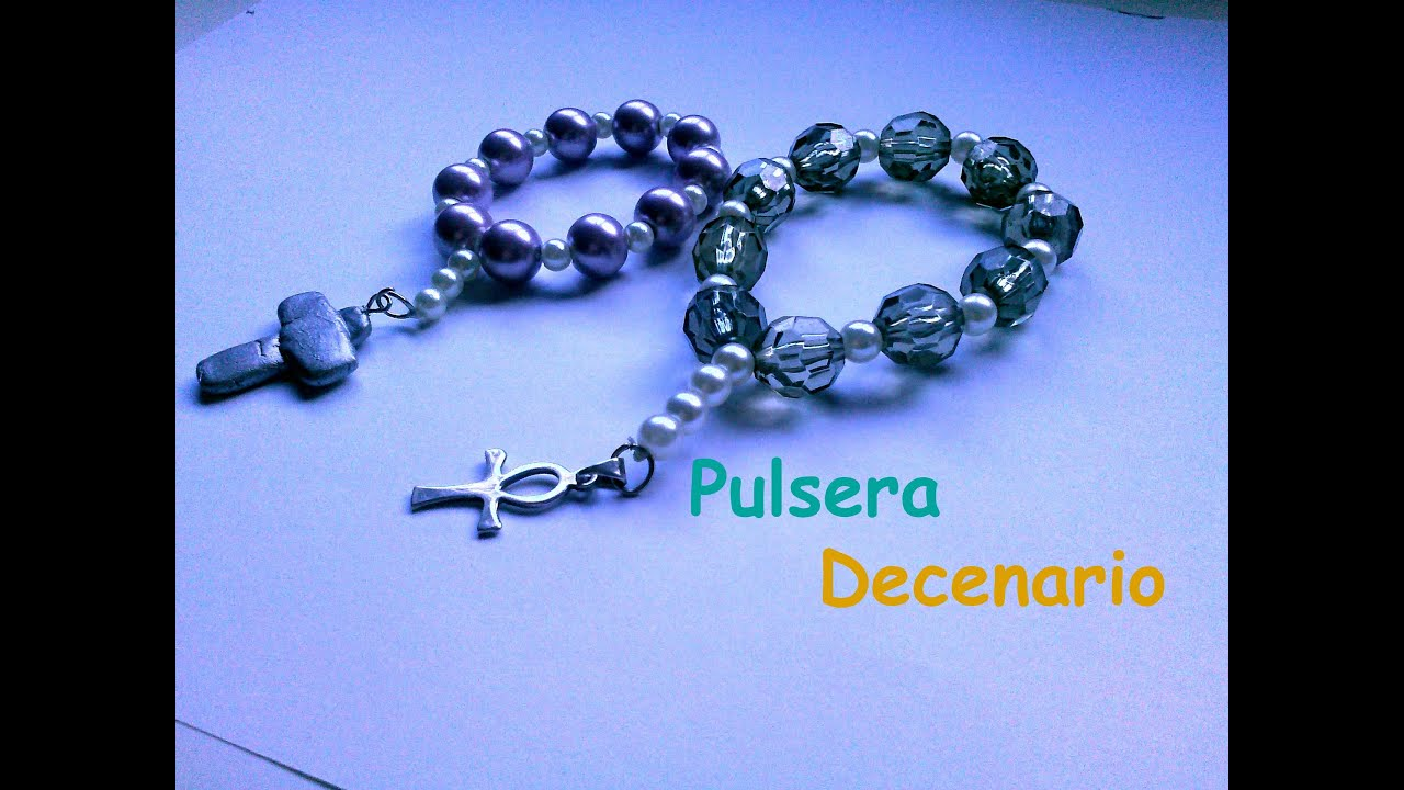 418307c377af Pulsera decenario