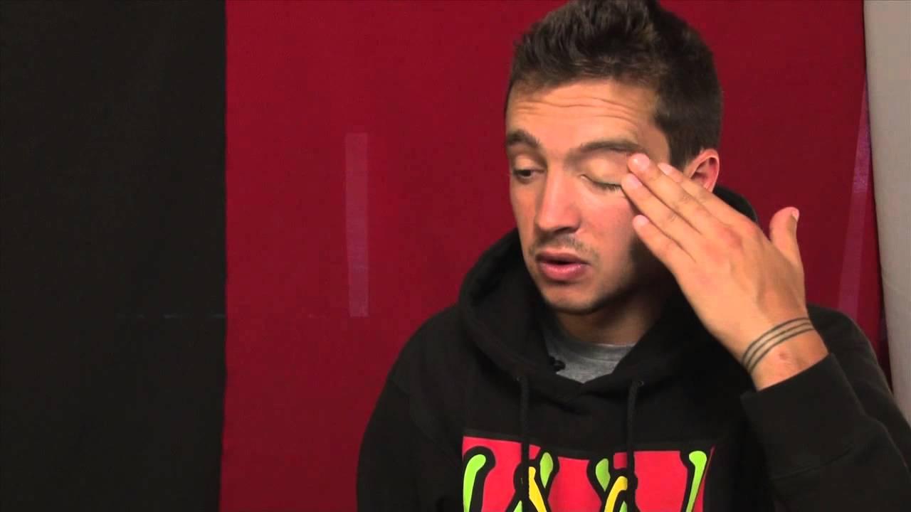 Twenty One Pilots Interview  Tyler part 2  YouTube