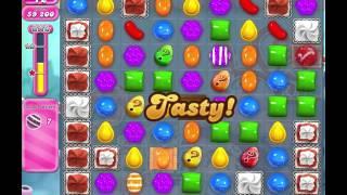 Candy Crush Saga Gameplay Level 312