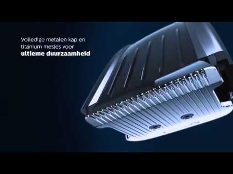 PHILIPS HC9490 15 - Haartondeuse - Productvideo Vandenborre.be - YouTube 35ba9ead9113