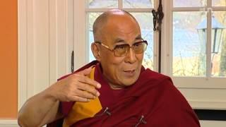Pardonnez-moi - Le Dalaï Lama