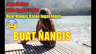 "ENAK""DISAAT CINTA HARUS MEMILIH 🎵 LAGU AMBON TERBARU  2018 - 2019 🎵 KISAH CINTA SEGITIGA ~ Karaoke"