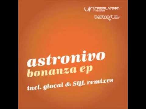 Astronivo ~ Bonanza (SQL Remix)