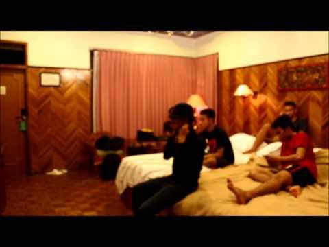 Harlem Shake Abal-abal Indonesia