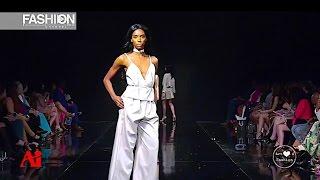 ART INSTITUTE OF CALIFORNIA - HOLLYWOOD Los Angeles Fashion Week AHF FW 2017 2018 - Fashion Channel