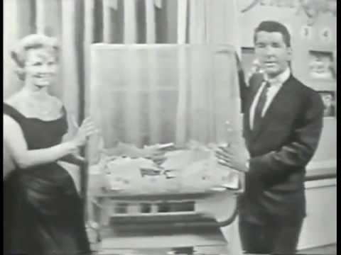 Seven Keys (September 22, 1960): Sgt. Robert, then Bill