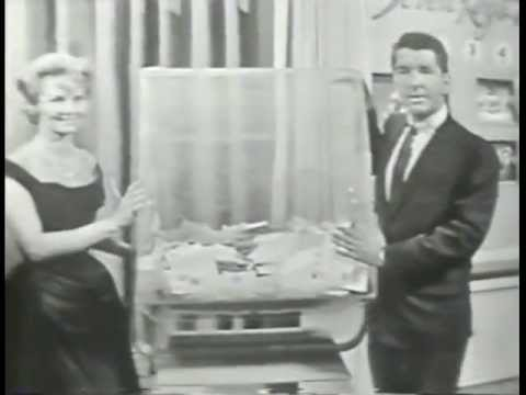 Seven Keys September 22, 1960: Sgt. Robert, then Bill