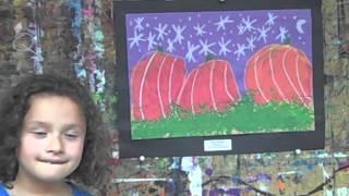 Kindergarten Pumpkins Thumbnail