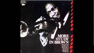 Step Lightly / Clifford Brown