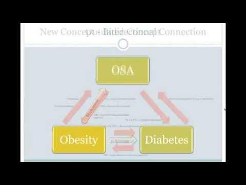 OSA & Diabetes Connection - Part 1