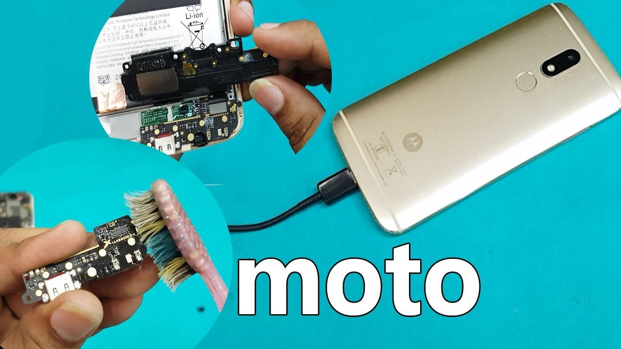 Motorola Moto M Charging Videos - Waoweo