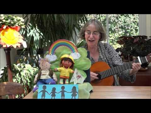 Üsküdar / 'Üsküdara Gideriken' - a Turkish folk melody to enjoy with the very young