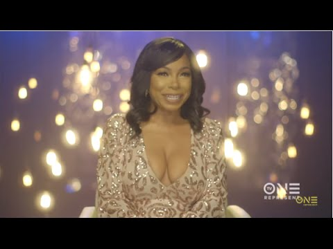 Get To Know: Paula Jai Parker