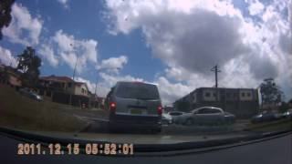Dash Cam Owners Australia December 2016 On the Road Compilation