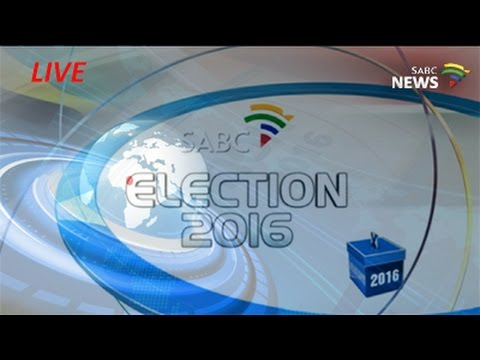 Live LG Election results from the IEC centre in Pretoria: 06 August 2016