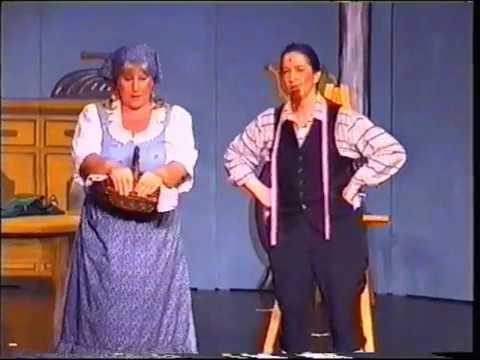 Das tapfere Schneiderlein 2005 - Theaterverein Frankfurt