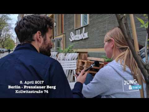 Nach Anschlag in Stockholm: ZDF-Redakteurin fordert Berliner Café-Besitzerin zur