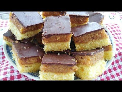 Bakina kuhinja- domaći jafa kolač (Homemade jaffa cake)