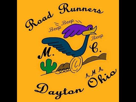 Dayton, Ohio Road Runners Cabaret 2015