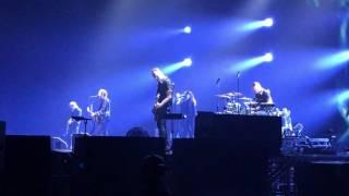 Kent - Scandinavium, Avskedsturnén 2016-10-01 Hela konserten HD Multicam