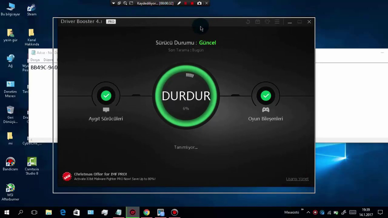 driver booster 4.3 free download