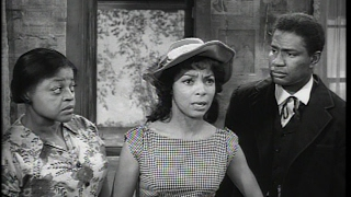 Preview Clip: Gone Are The Days (1963, starring Ossie Davis, Ruby Dee, and Godfrey Cambridge)