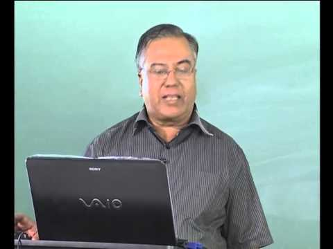 Mod-01 Lec-36 Proofs in Indian Mathematics 1