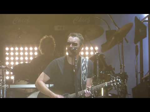 """Eric Church-Live-""""Give Me Back My Hometown"""""""
