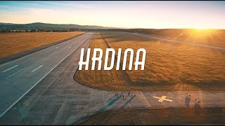 Quiet - Hrdina (Official video)