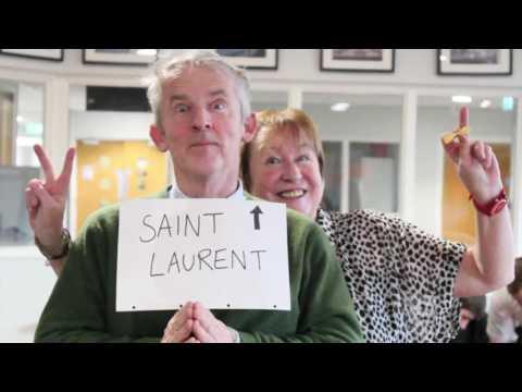 St Gerard's post 16 leavers video 2016