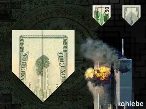 Secret on the dollar bills