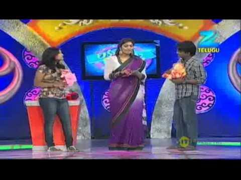 Luckku Kickku - Indian Telugu Story - Dec. 15 '11 - Zee Telugu Tv Serial - Part - 5