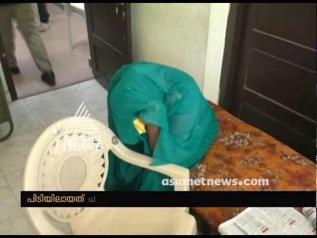 Mother, lover arrested for Minor Girl Rape Case  | FIR 31 March 2018