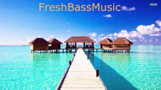 VV Brown -  Shark In The Water Blame Remix (Bass Boosted)