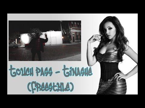 Danceramous: Touch Pass - Tinashe mp3