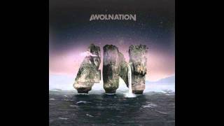 "AWOLNATION- ""Sail"" extended HD"