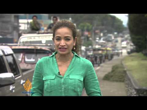 Journalist death toll rises in Philippines
