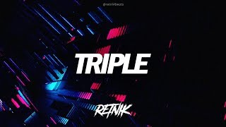 [FREE] Vague Booming Type Beat 'TRIPLE' Trap Type Beat | Retnik Beats